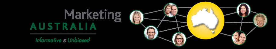 Network Marketing Australia